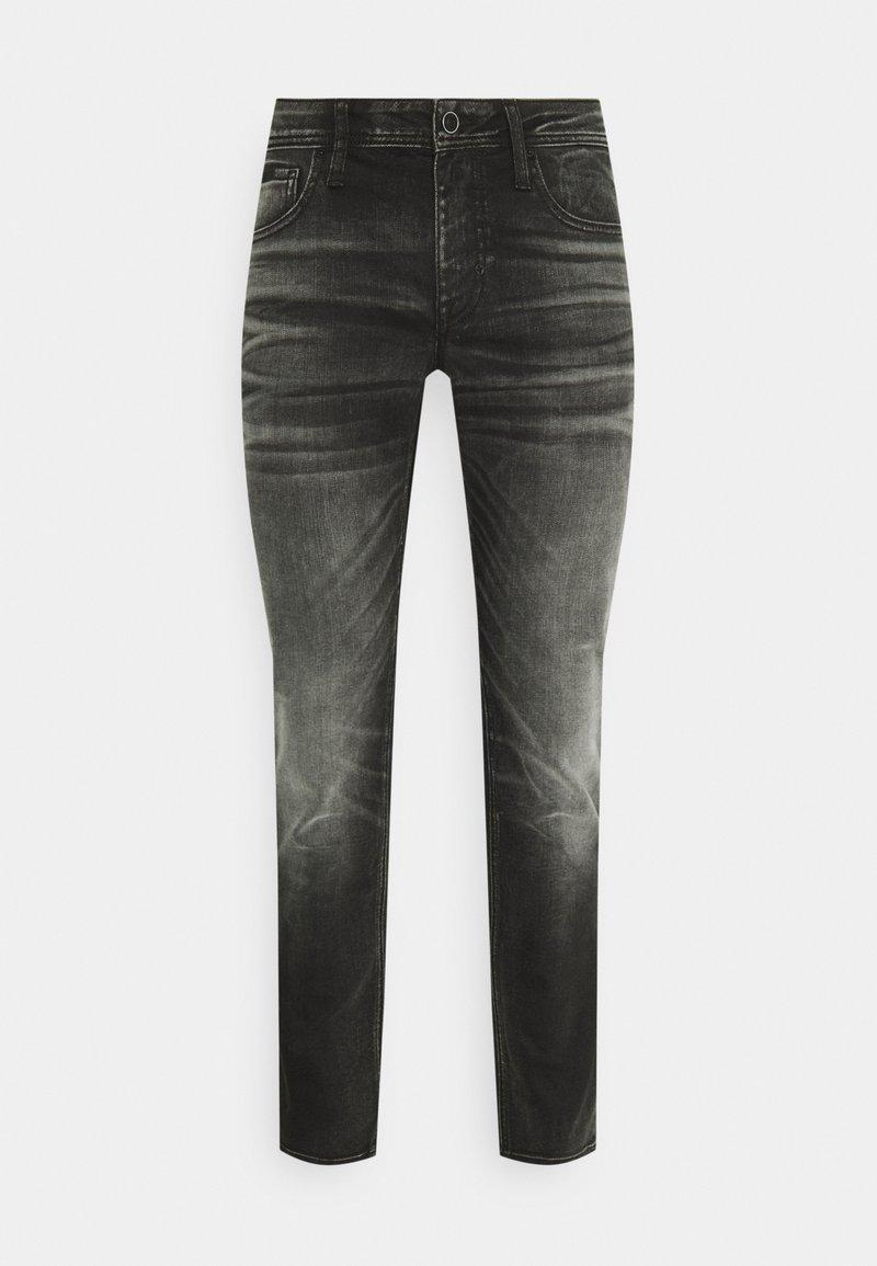 Antony Morato - OZZY STRETCH  - Jeans Tapered Fit - nero