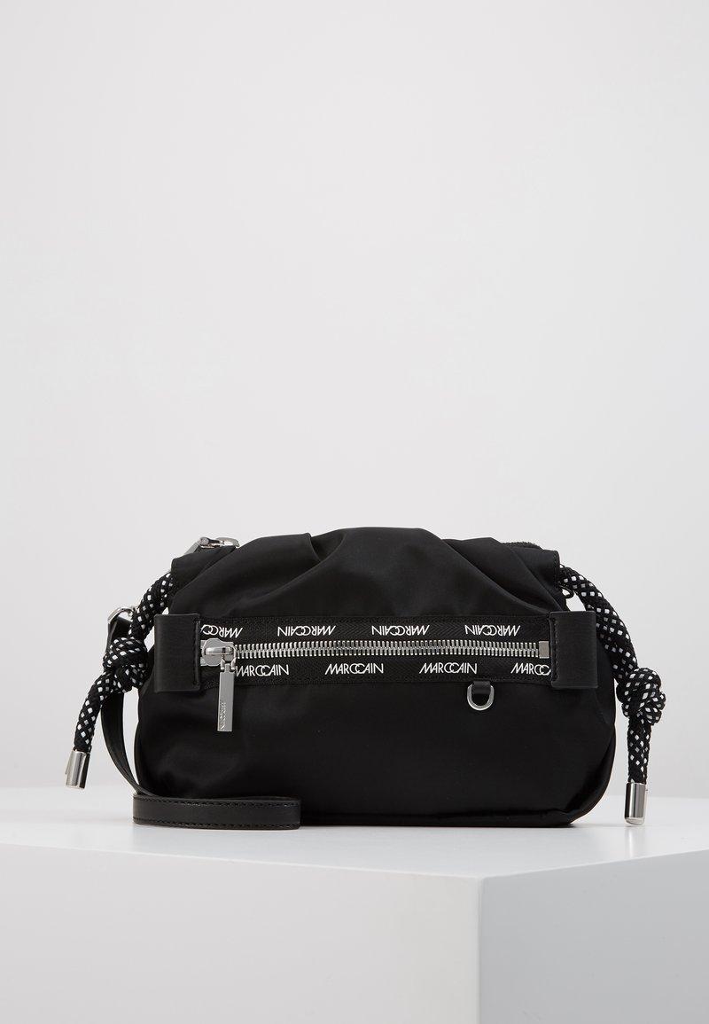 Marc Cain - Across body bag - black