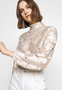 Alice McCall - MAGIC BELL TOP - Bluse - linen - 3