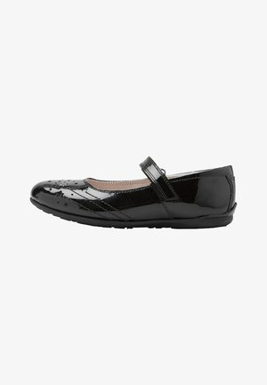 Baby shoes - black