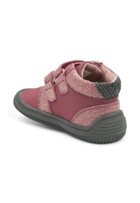 Woden - TRISTAN PEARL - Baby shoes - light red - 5