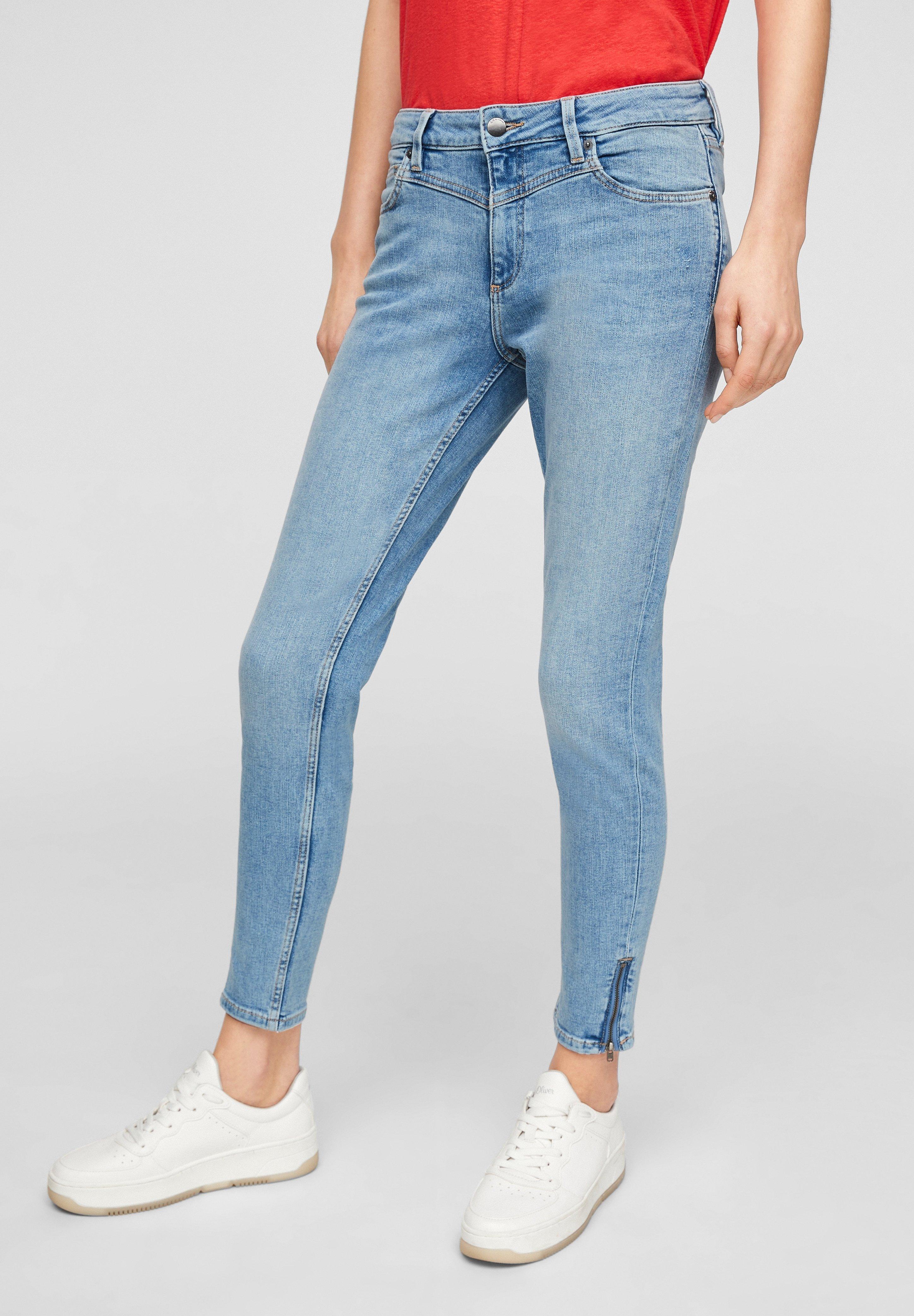 Damen SADIE - Jeans Skinny Fit