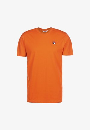 SEAMUS - T-shirt basique - mandarin orange