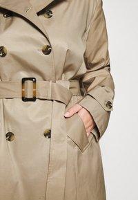 Lauren Ralph Lauren Woman - Trenchcoat - tan - 5