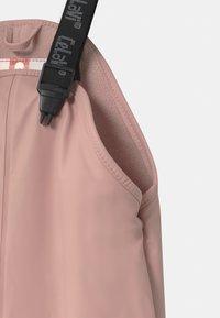 CeLaVi - RAINWEAR  - Kalhoty do deště - misty rose - 2
