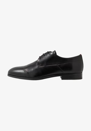BOHEME - Business sko - black