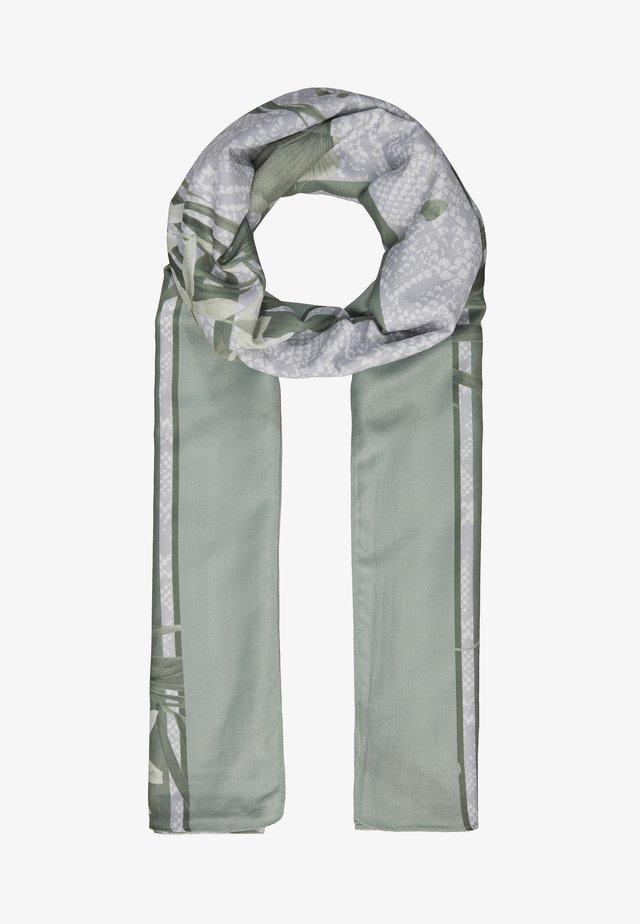 HARLOWW - Sjal / Tørklæder - grey