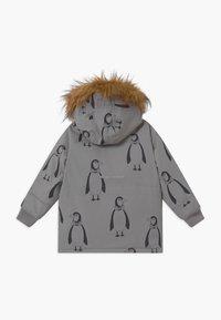 Mini Rodini - PENGUIN - Winter coat - grey - 1