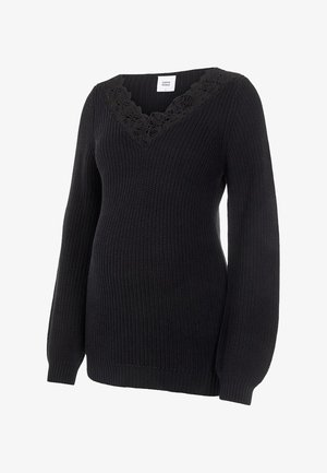 MLMADELAIN - Jumper - black