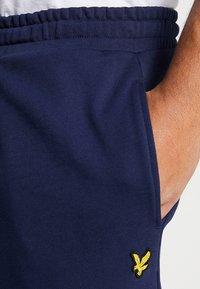 Lyle & Scott - Pantalon de survêtement - navy - 5