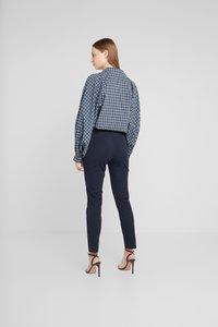 Lauren Ralph Lauren - PANT - Trousers - navy - 2