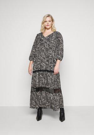 DIARIO - Maxi dress - black