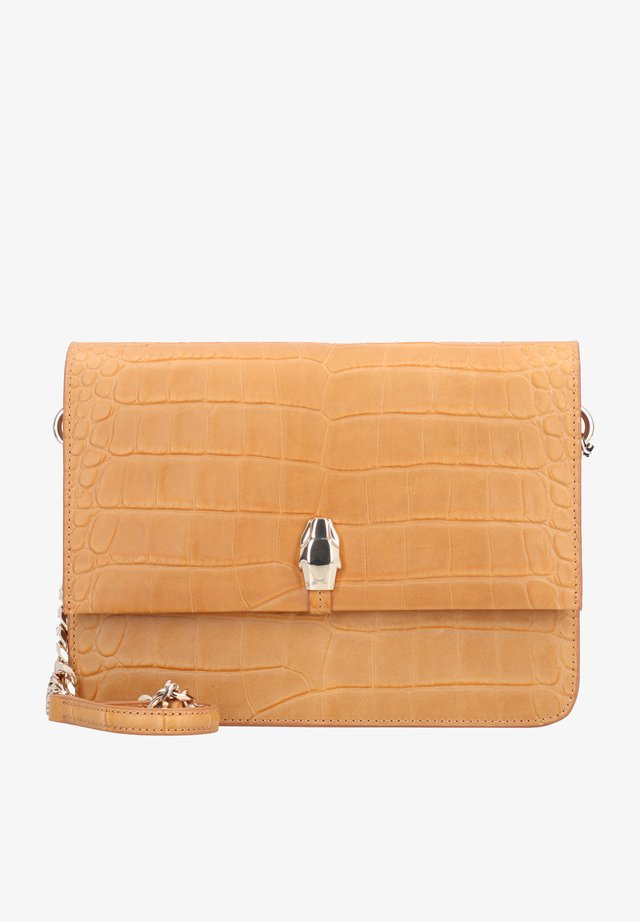 Sac bandoulière - light orange