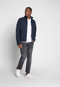 HARRINGTON - SERGE - Kurtka wiosenna - tennis navy - 1