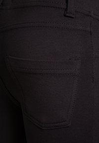 Name it - NKFJAVI - Pantalon classique - black - 2