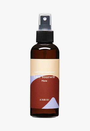 BODY TREATMENT SPRAY MORE - Feuchtigkeitspflege - -