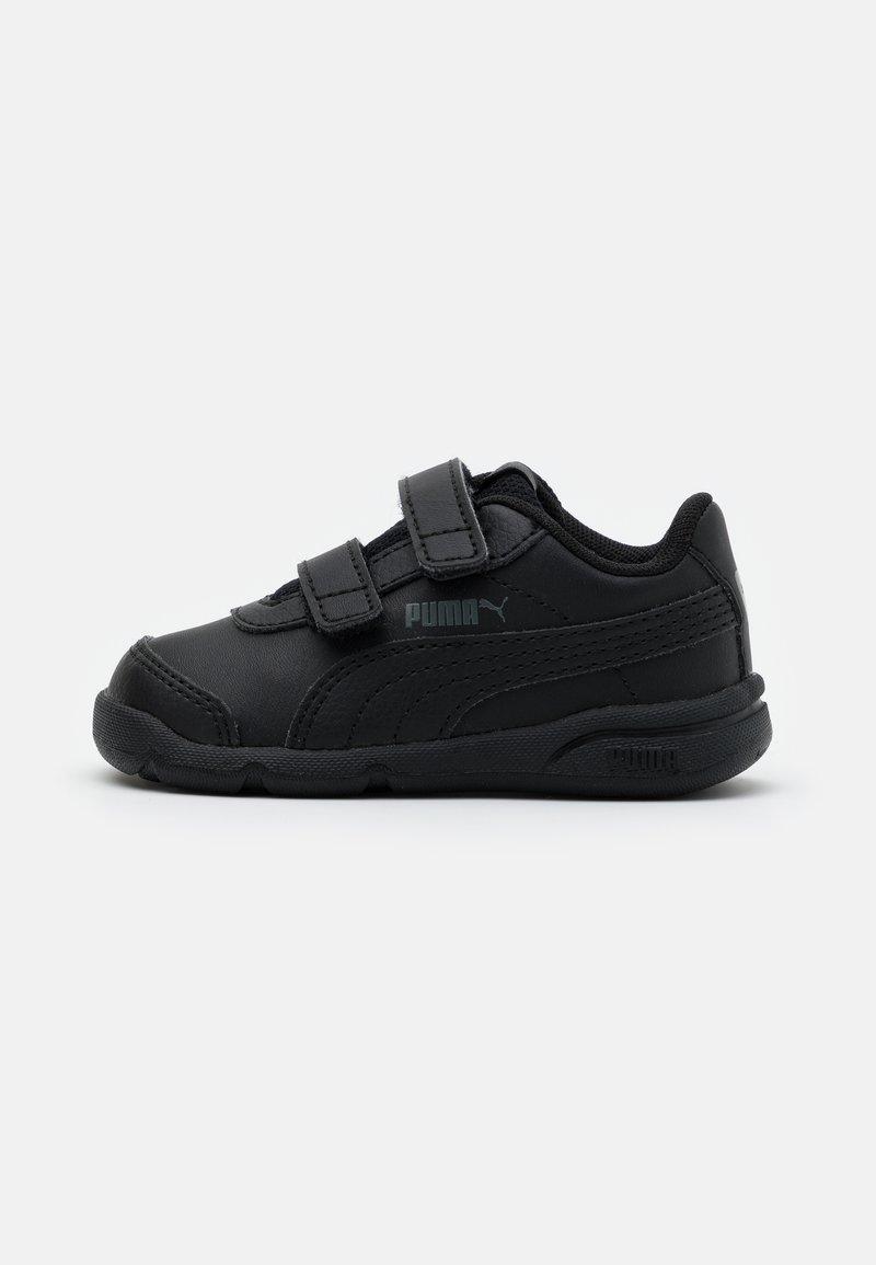 Puma - STEPFLEEX 2 UNISEX - Sportovní boty - black
