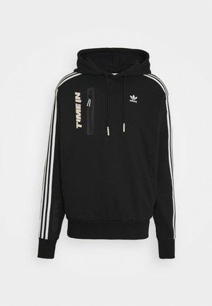 NINJA HOODIE UNISEX - Sweatshirt - black