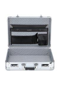 Alumaxx - Briefcase - silver - 4