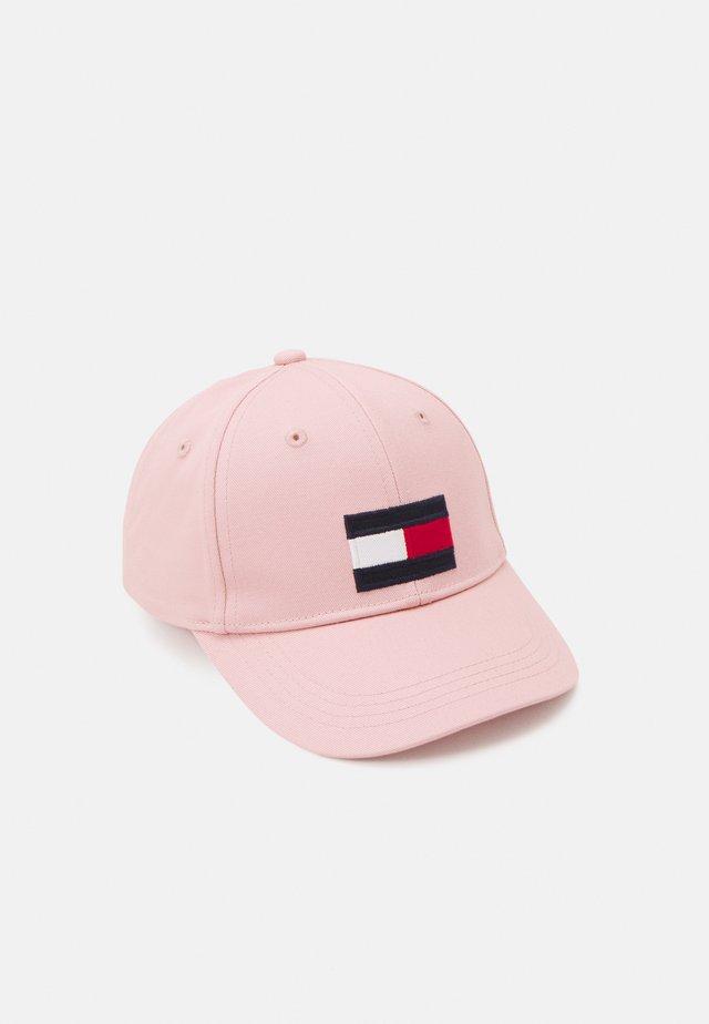 BIG FLAG UNISEX - Kšiltovka - pink