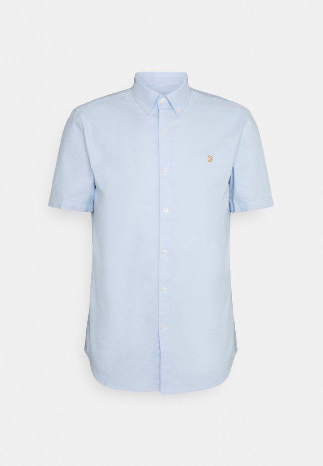 BREWER SHIRT - Camicia - sky blue