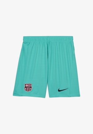 FC BARCELONA - Sports shorts - new green/black