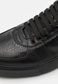 GCDS - CLASSIC BOMBER  - Sneakers hoog - black - 5