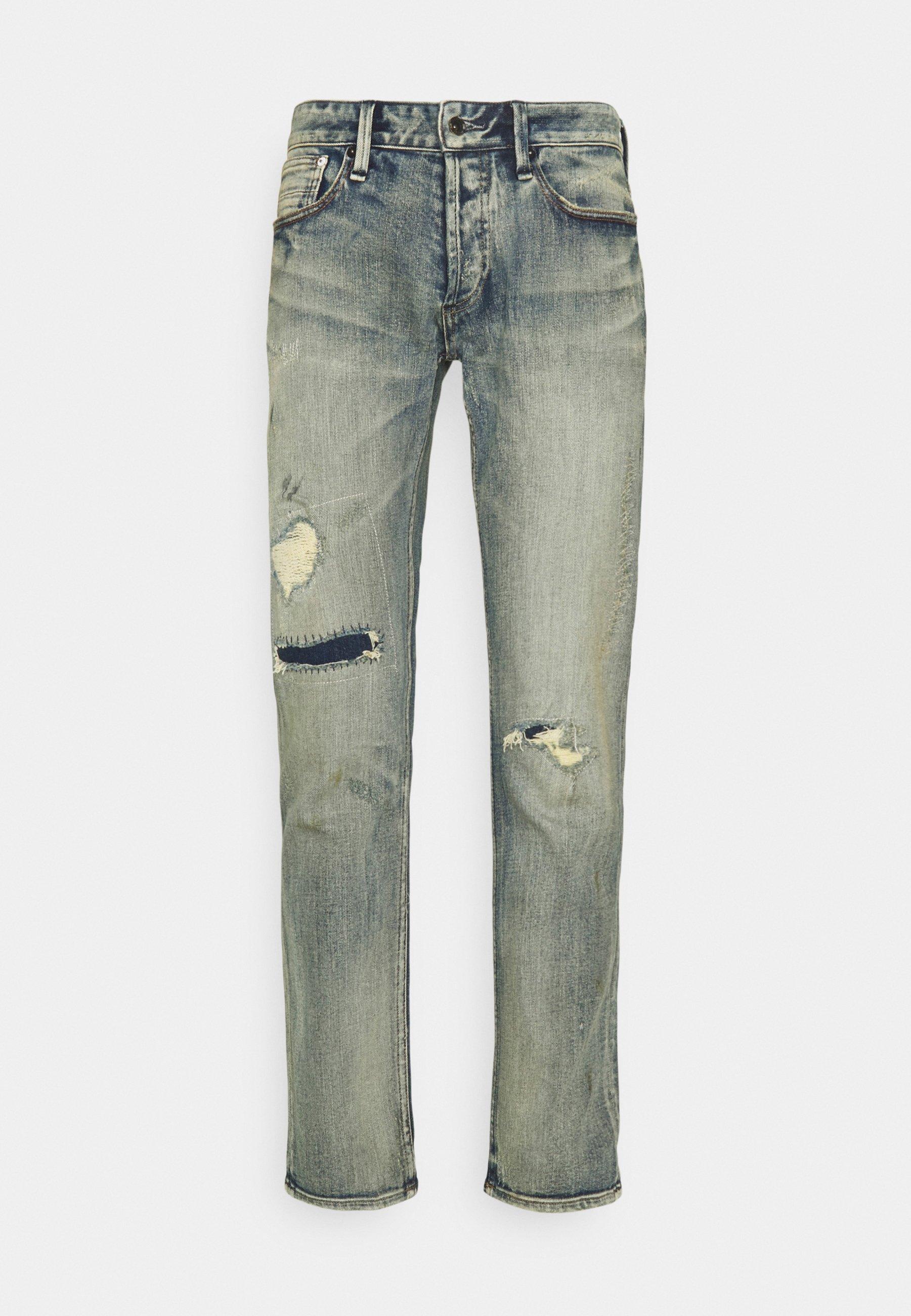 Uomo RAZOR - Jeans a sigaretta