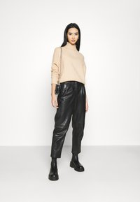 River Island - Jumper - brown light - 1