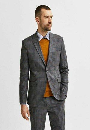Jakkesæt blazere - grey