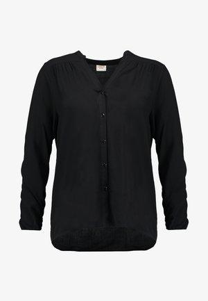 NOOS - Pusero - black