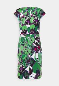 Morgan - Pouzdrové šaty - multi coloured - 1