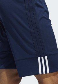 adidas Performance - 3G SPEED REVERSIBLE SHORTS - Sports shorts - blue - 6
