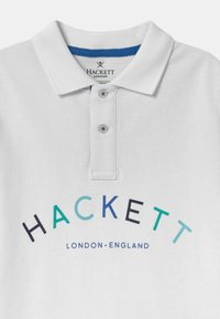 Hackett London - CLASSIC - Poloshirt - white - 2
