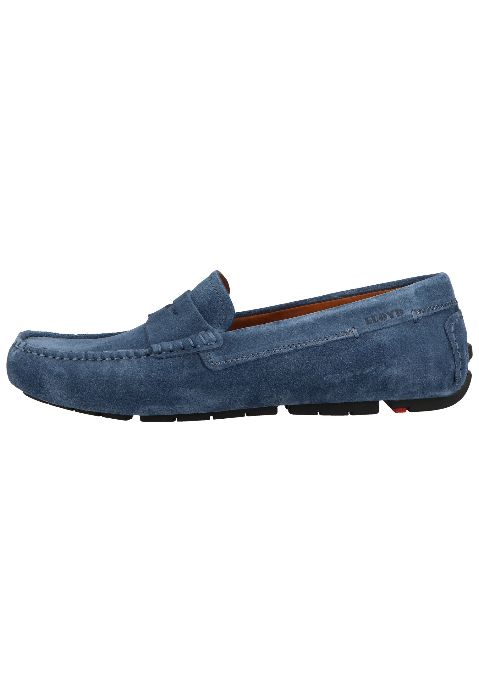 Homme Mocassins - jeans