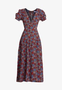 FLORAL CLUSTER MIDI - Day dress - multi