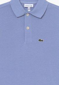 Lacoste - Polo shirt - burpy - 3