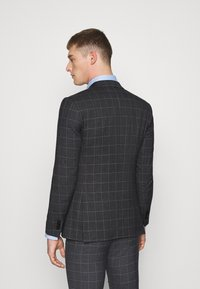 Jack & Jones PREMIUM - JPRBLAFRANCO MIX SUIT - Kostuum - dark grey - 3