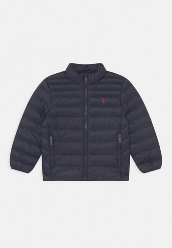 OUTERWEAR - Giacca invernale - collection navy