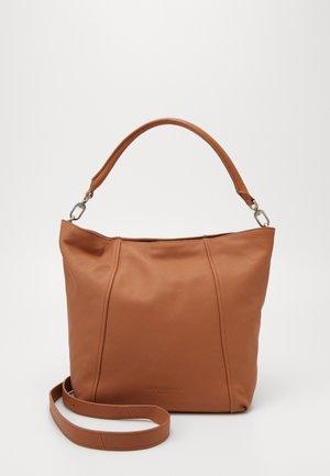 IVA - Handbag - caramel