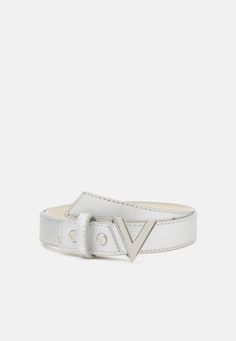 Valentino Bags - DIVINA - Ceinture - argento