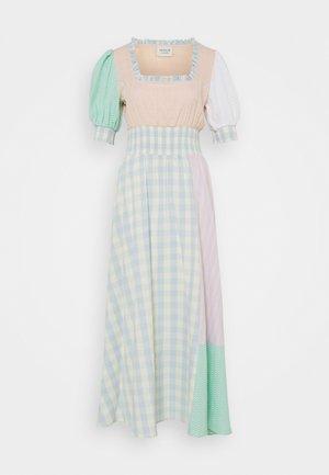 GIA LONG DRESS - Vapaa-ajan mekko - lavender fog