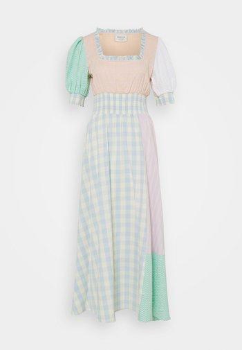GIA LONG DRESS - Day dress - lavender fog