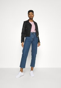 Cotton On - Straight leg jeans - coogee blue - 1