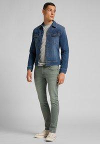 Lee - RIDER - Veste en jean - mid visual cody - 1