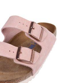 Birkenstock - Pantoffels - pink - 6