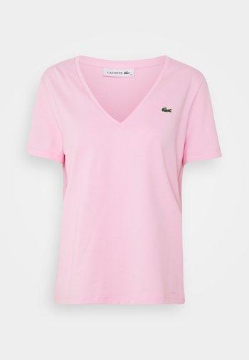 Basic T-shirt - tremiere