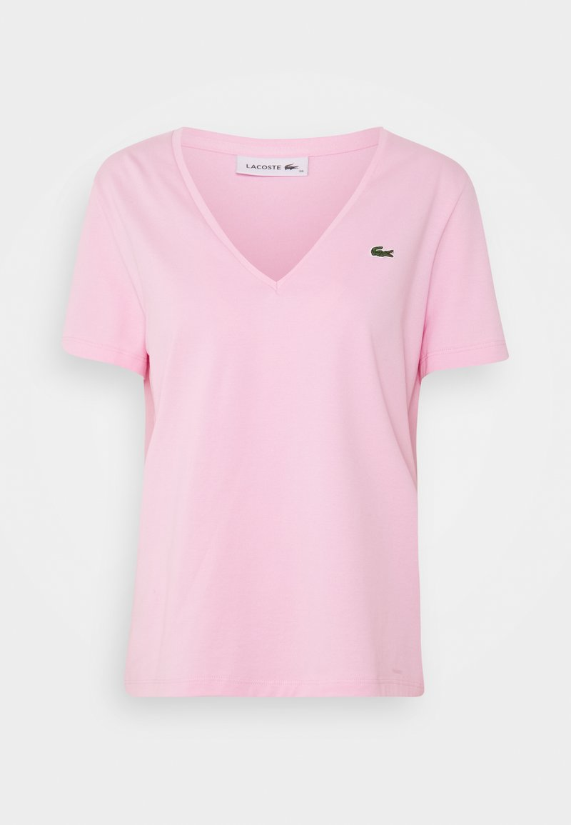 Lacoste - Basic T-shirt - tremiere