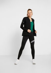 Reebok - TANK - Sports shirt - clover green - 1