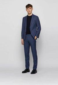 BOSS - Suit jacket - open blue - 1